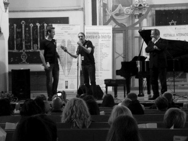 Foto: Societatea de Concerte Bistrița