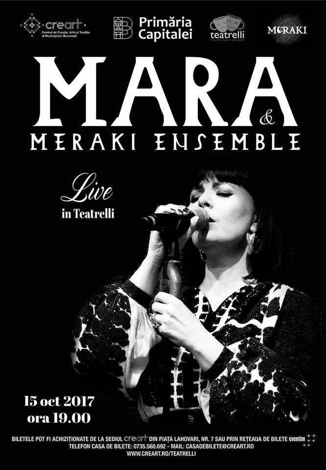 concert Mara