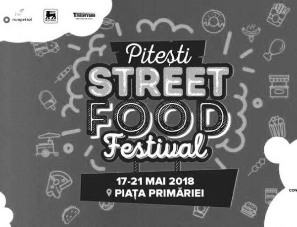 Pitesti Street Food Festival