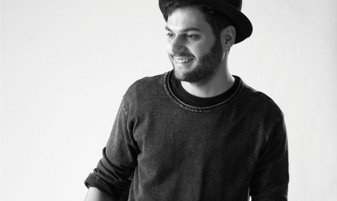 Omid Ghannadi_Cover