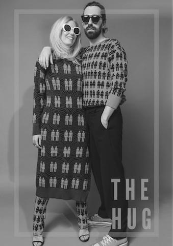 THE HUG 8