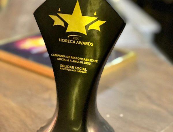 Solidar Social_Macromex- Horeca Awards