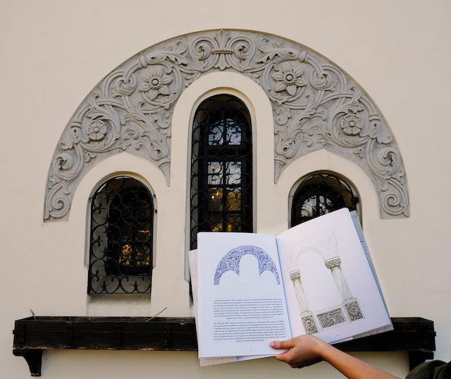 Detaliul Neoromanesc - Editura Intaglio copy