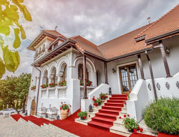 Casa Timis - Ziua Iei romanesti