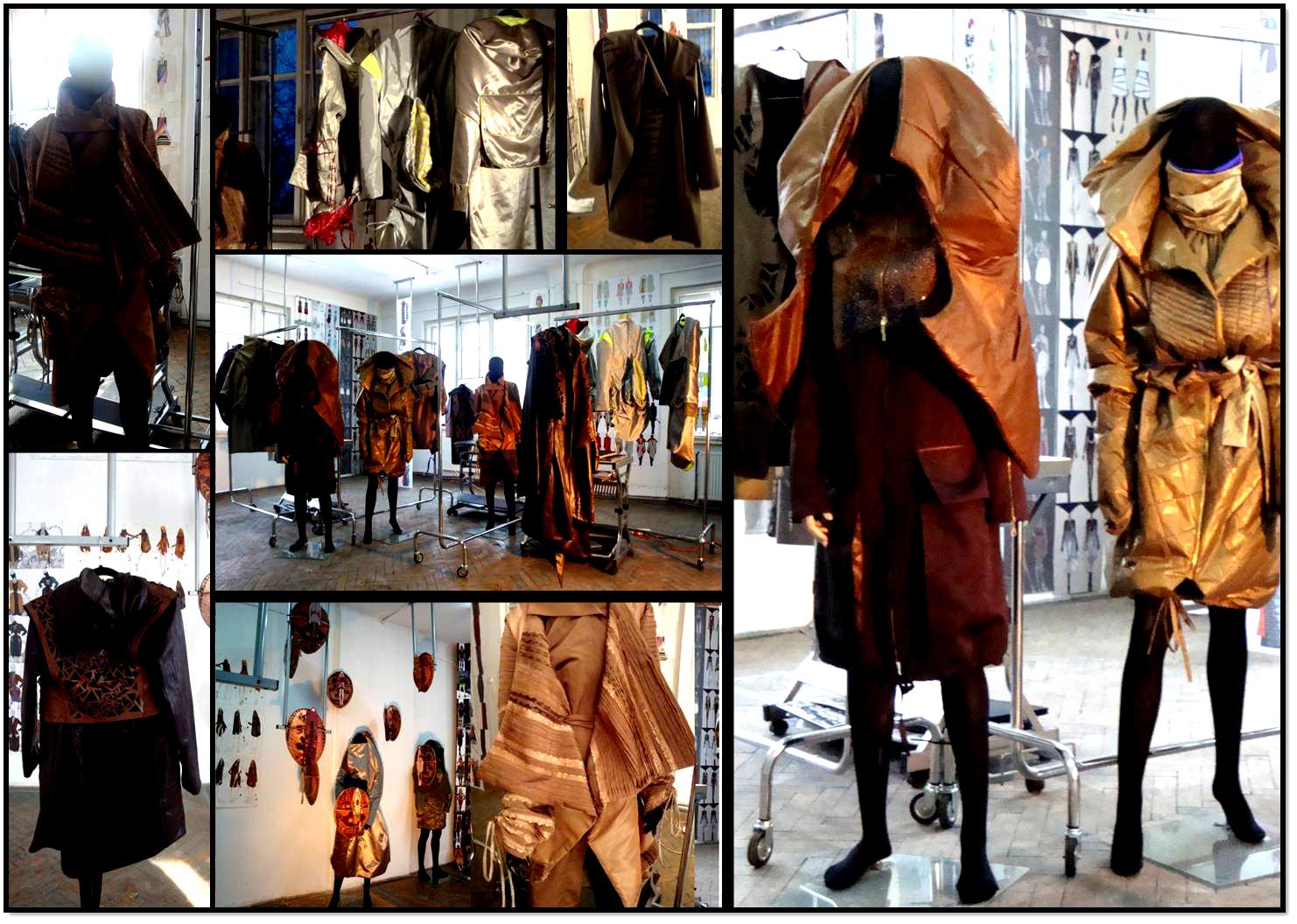 Expozitii de semestru UAD Fashion Design (3)
