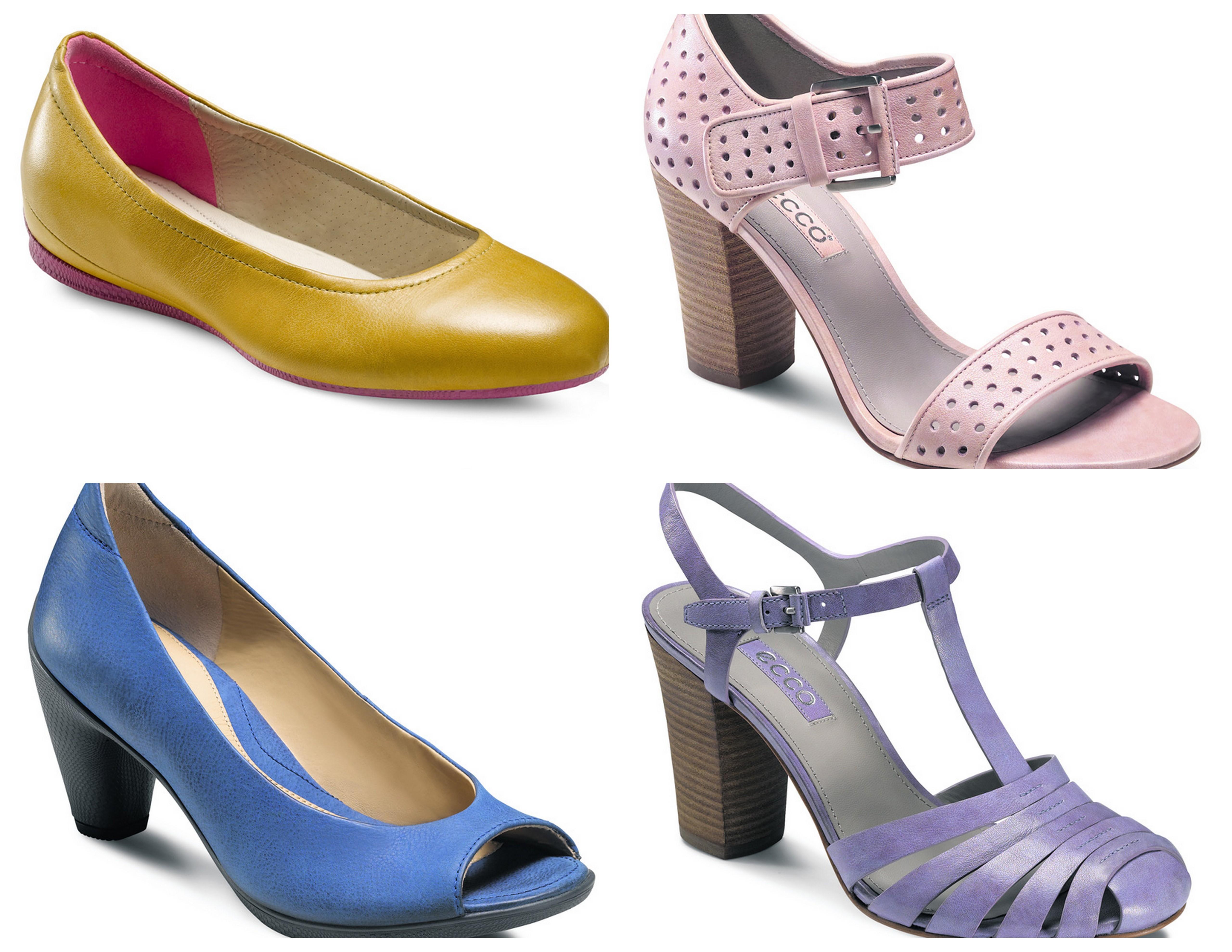 colaj pantofi