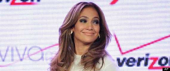 Verizon Wireless Press Conference Announces Viva Movil By Jennifer Lopez