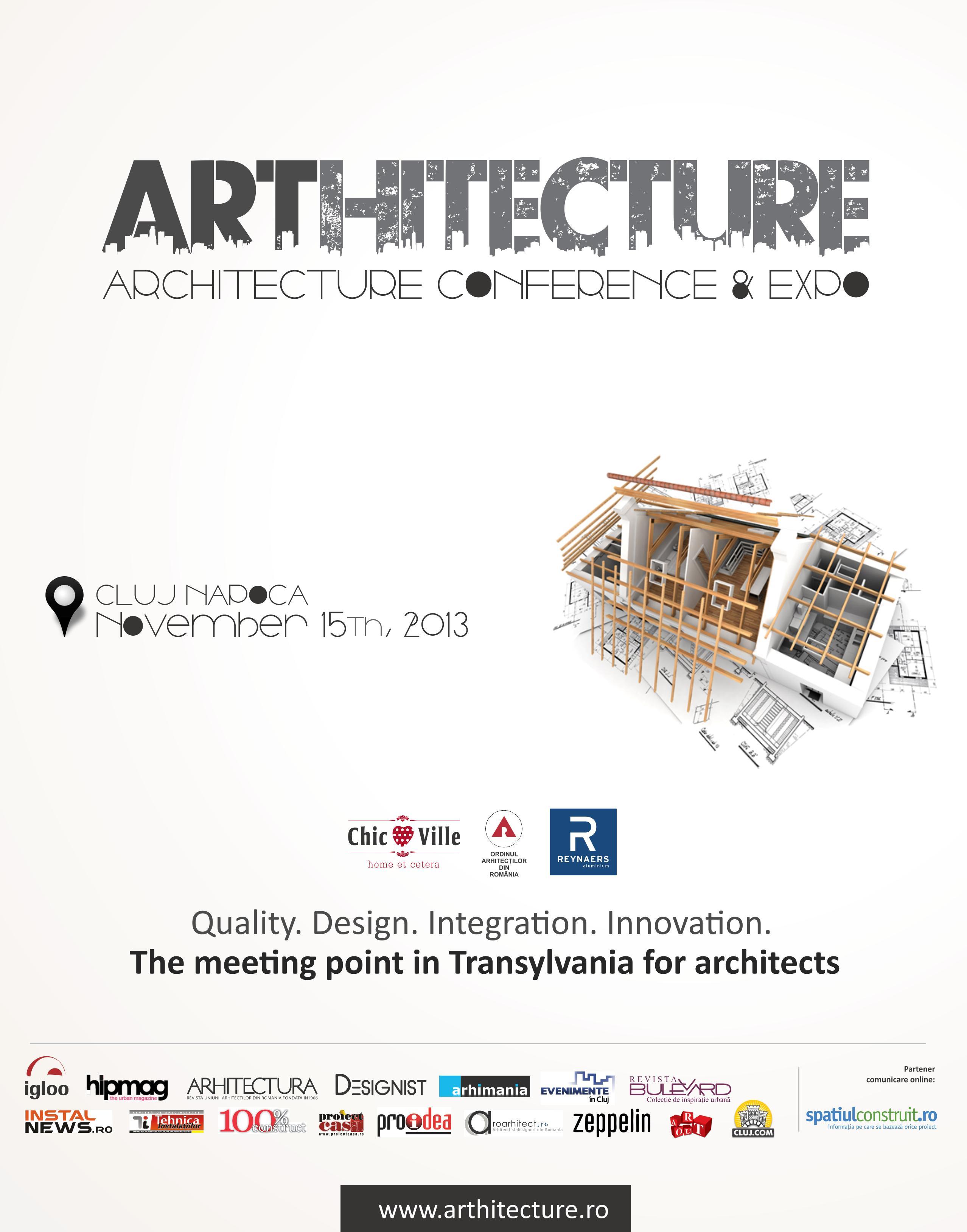 ARTHitecture 2013