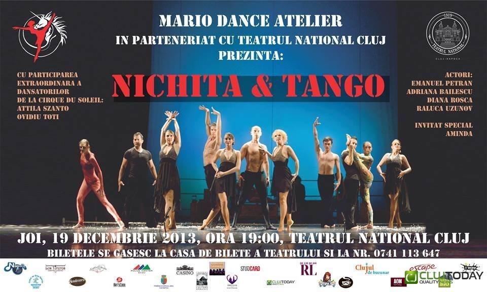 nichita&tango