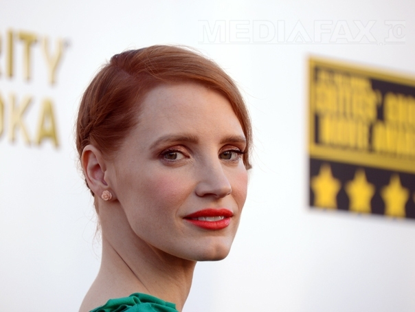 jessica-chastain-afp