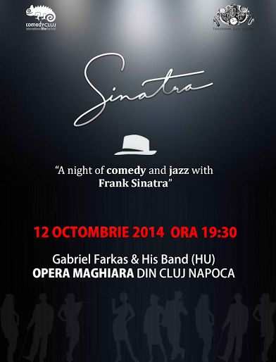 comedy and jazz