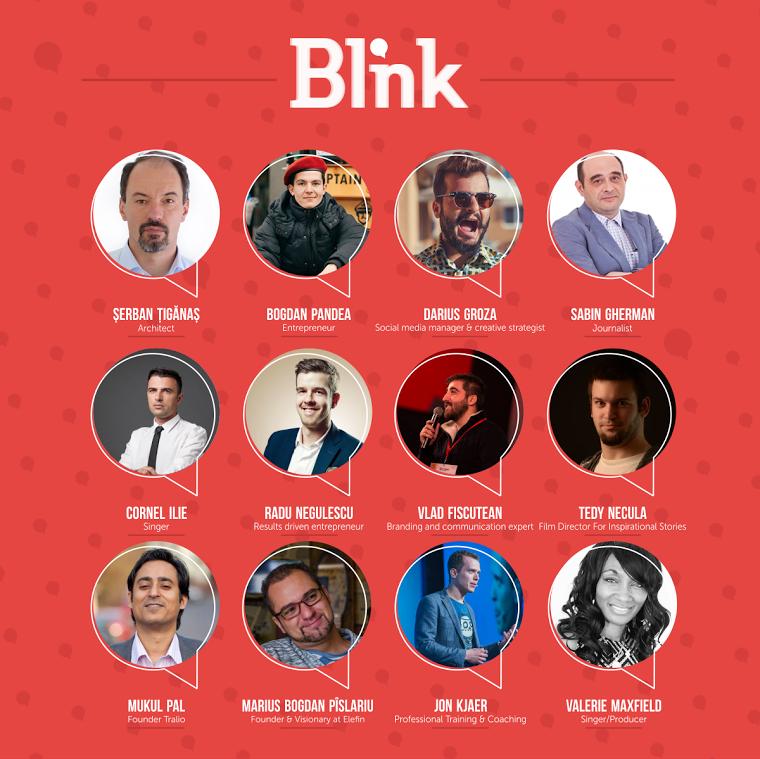 blink speakeri
