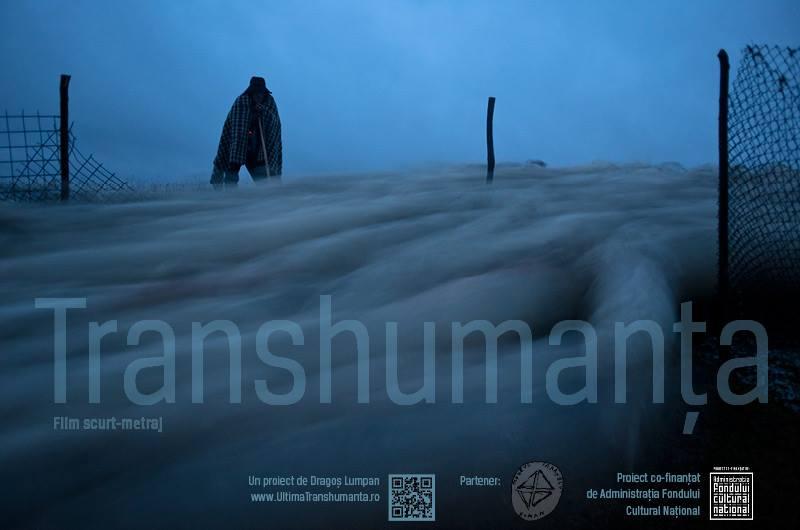 documentar transhumanta