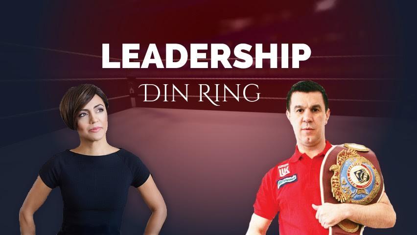 leadership in ring