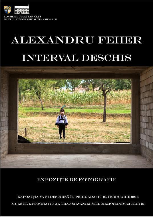 alexandru feher
