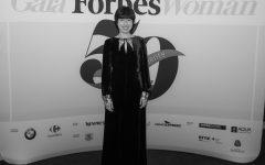 Raluca Michailov Gala Forbes Woman