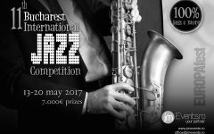 Jazz Competition